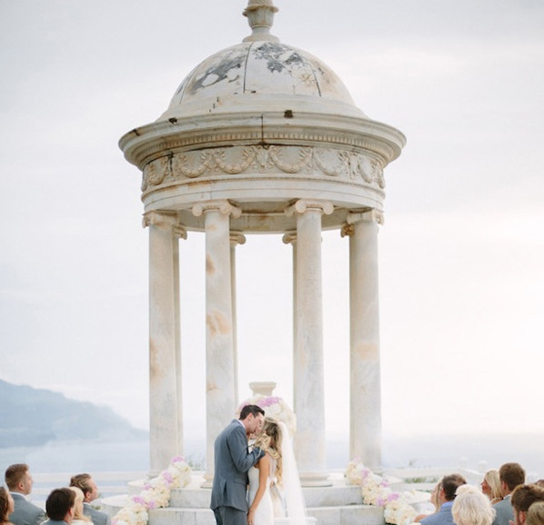 Beach Wedding Altar: 20 Stunning Wedding Altar Ideas