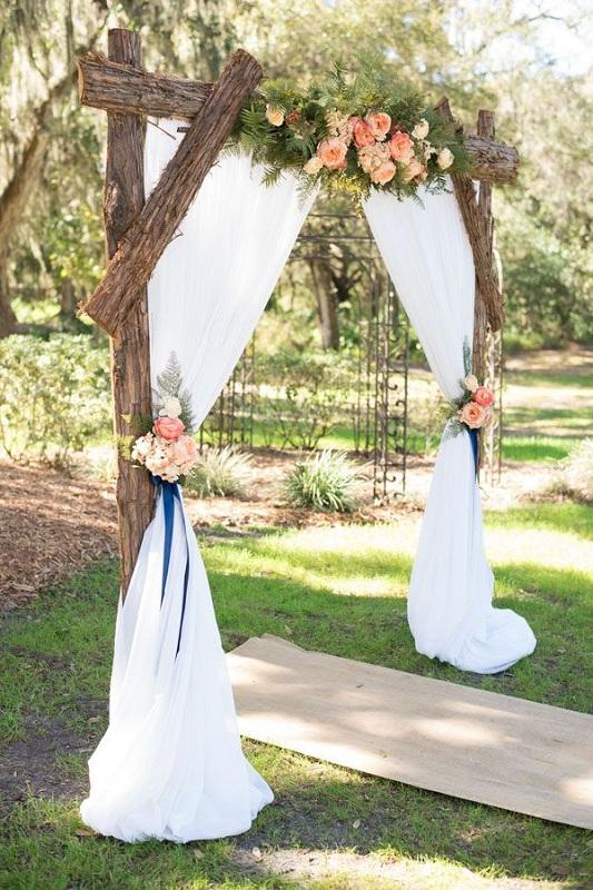 Stunning Wedding Altar Ideas Festival Around The World