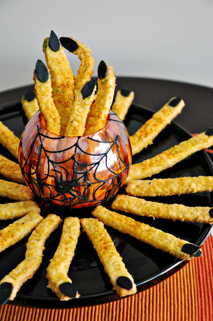 Delicious Halloween Appetizer Recipes