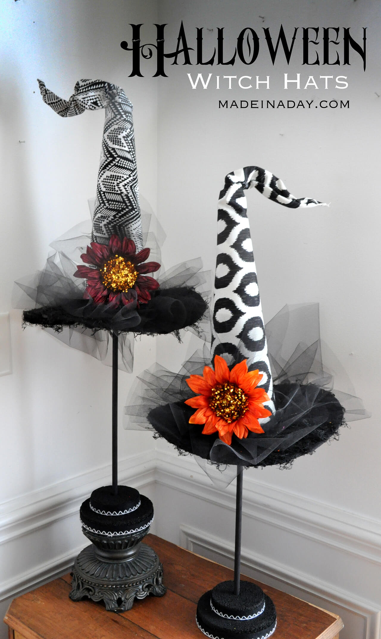 Spooky Indoor Halloween Decoration Ideas - Festival Around ...