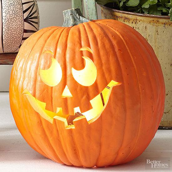 27 Stunning Pumpkin Carving Ideas For Halloween Festival