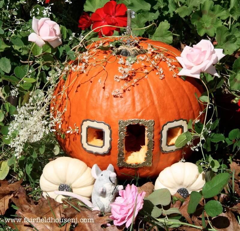 Pumpkin Carving Ideas For Halloween